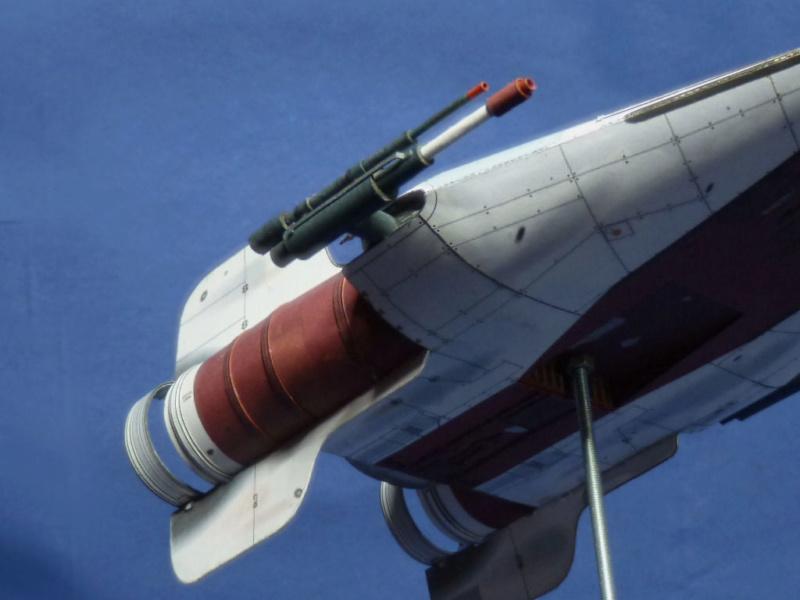 StarWars A-Wing Fighter, freier Download von Shunichi Makino A_wing17