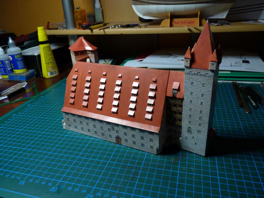 Nürnberger Burg Burg_114