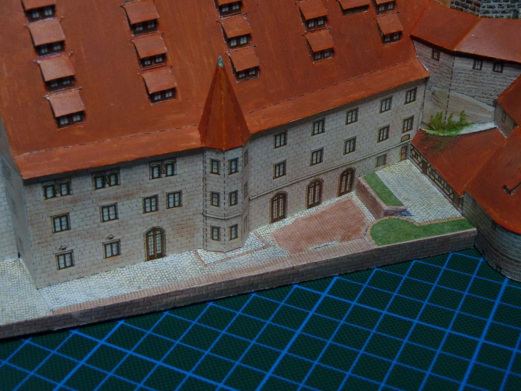 Nürnberger Burg Burg_115