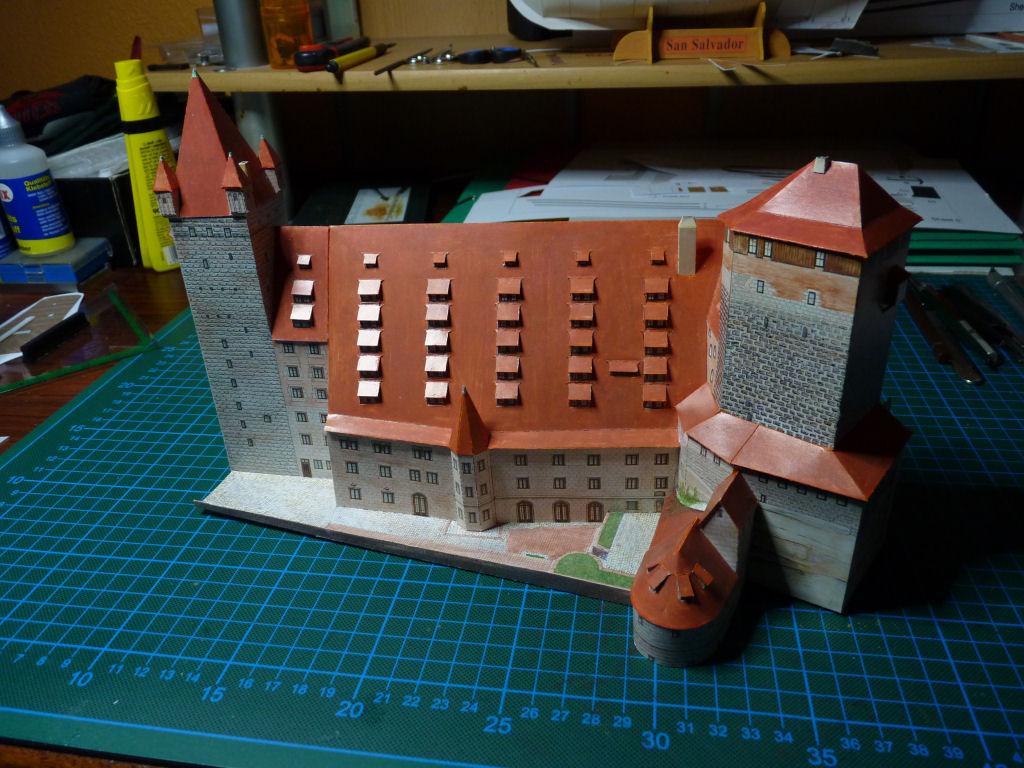 Nürnberger Burg Burg_117