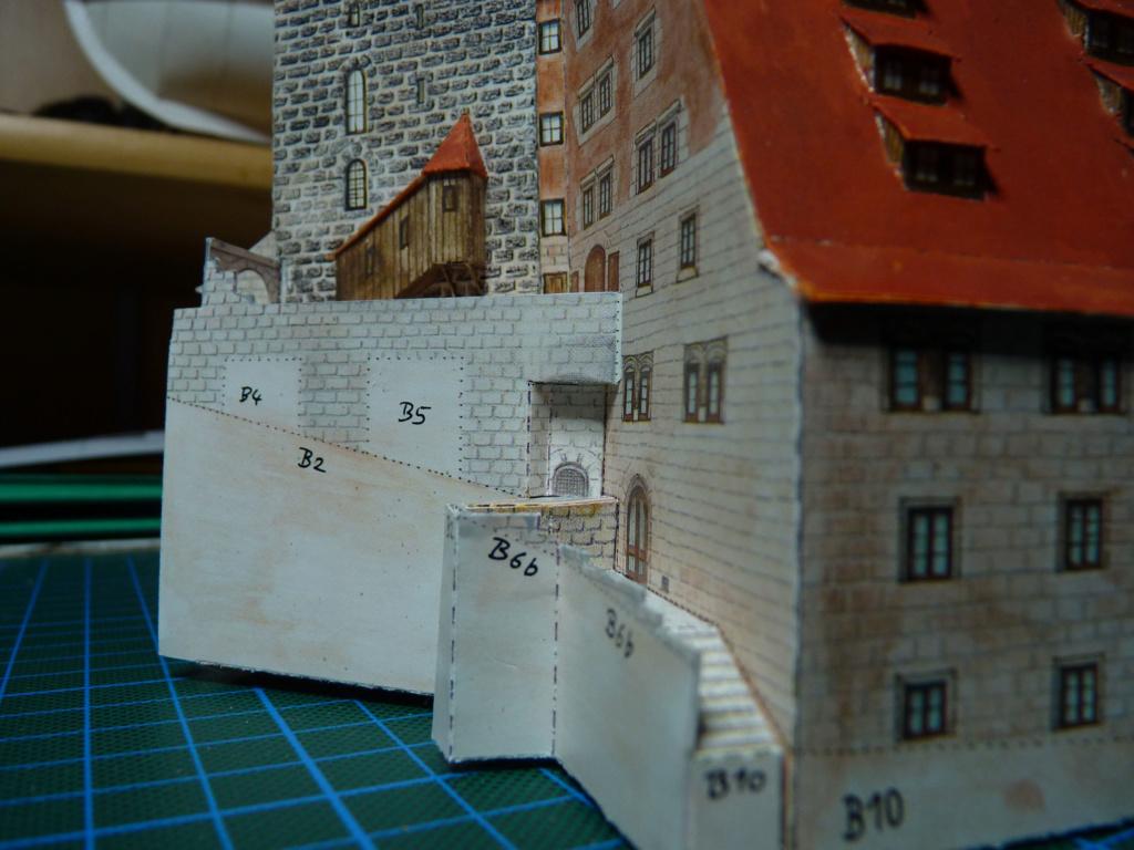 Nürnberger Burg Burg_119