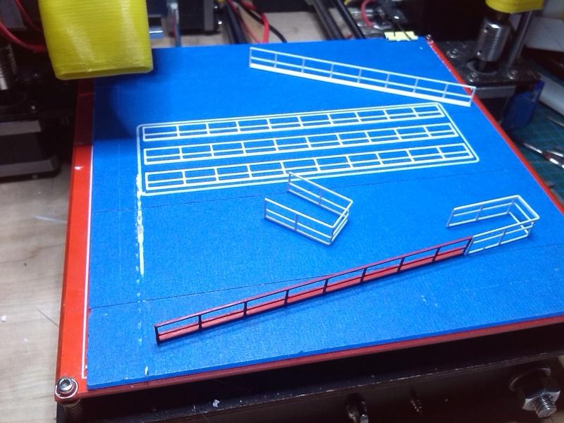 Mein 3D Drucker und Umbau zu Laser Img_2041