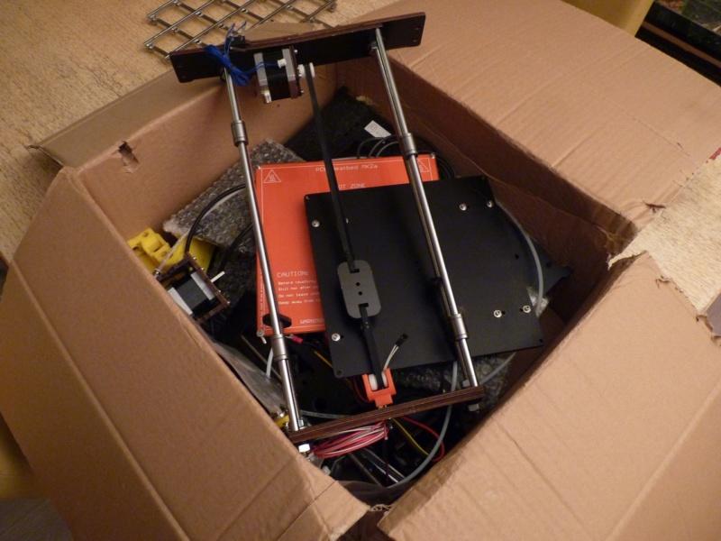 Mein 3D Drucker und Umbau zu Laser Laser_12