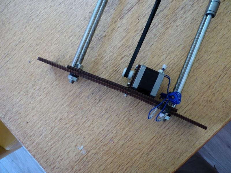 Mein 3D Drucker und Umbau zu Laser Laser_15