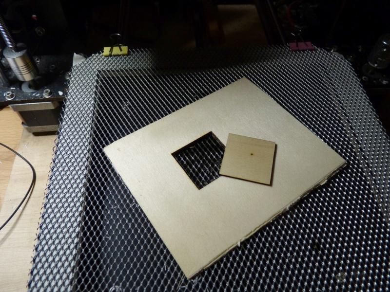 Mein 3D Drucker und Umbau zu Laser - Seite 2 Laser_36