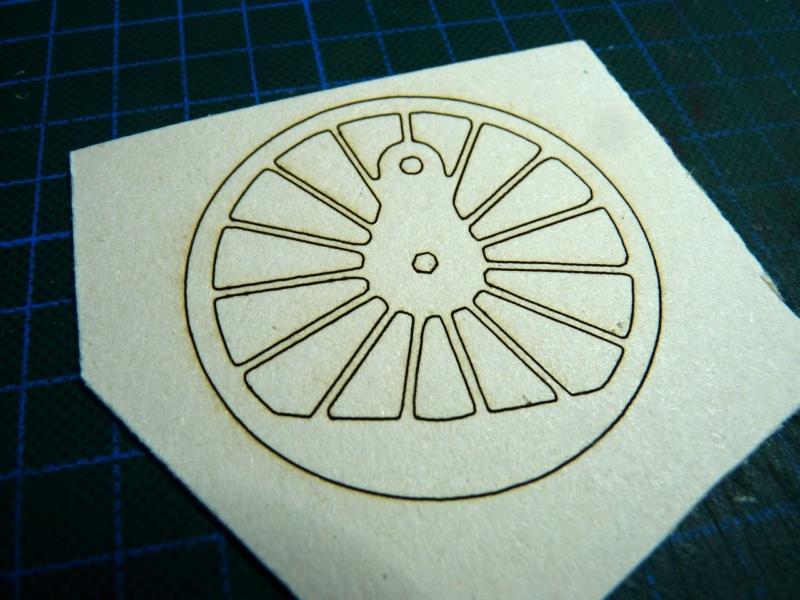 Mein 3D Drucker und Umbau zu Laser - Seite 2 P1050010