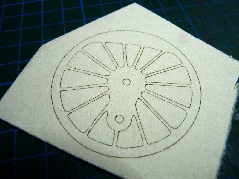 Mein 3D Drucker und Umbau zu Laser - Seite 2 P1050011
