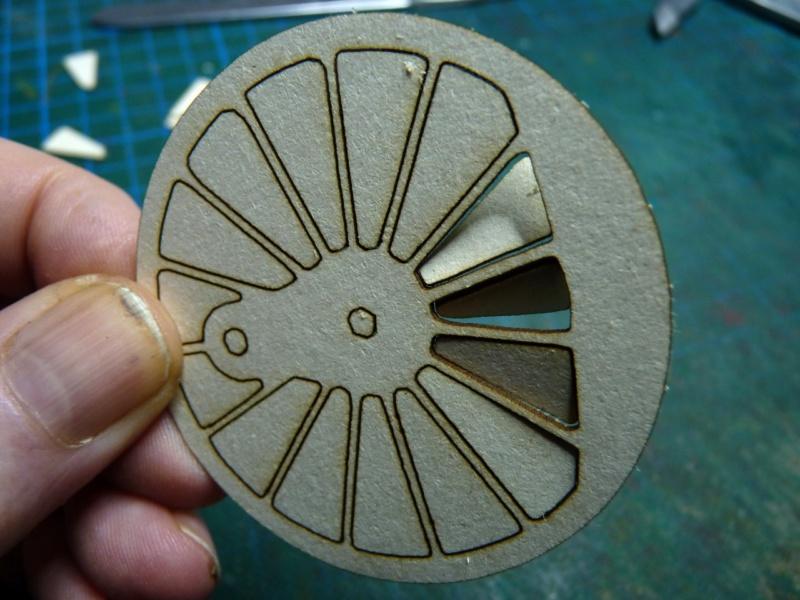 Mein 3D Drucker und Umbau zu Laser - Seite 2 P1050012