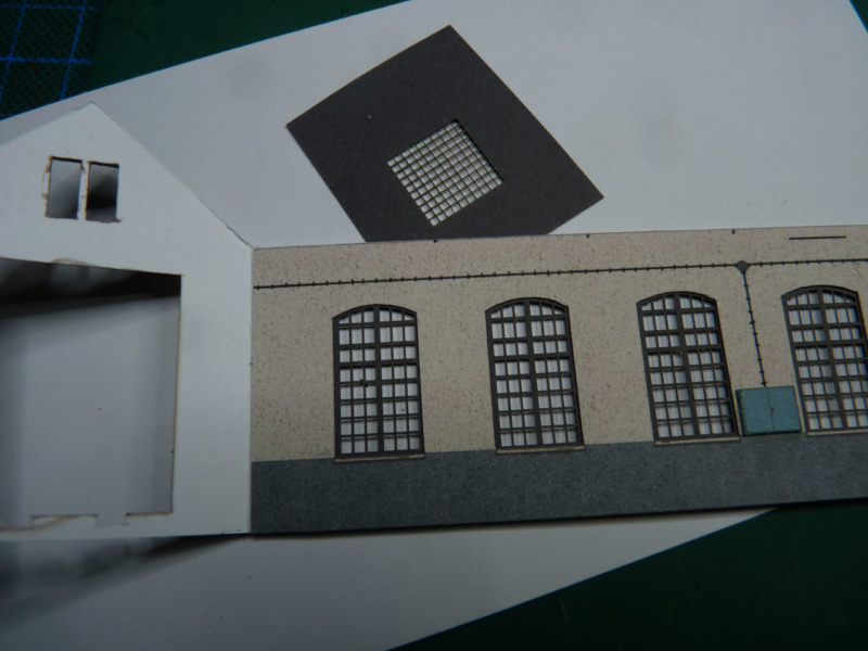 Helmut_Z Kartonbauwerke Spur N Sammelthread P1050210