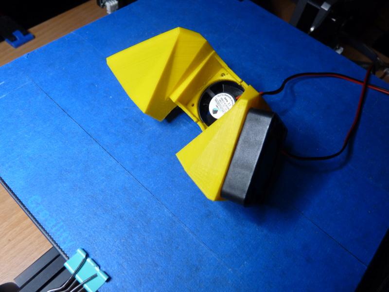 Mein 3D Drucker und Umbau zu Laser P1050314