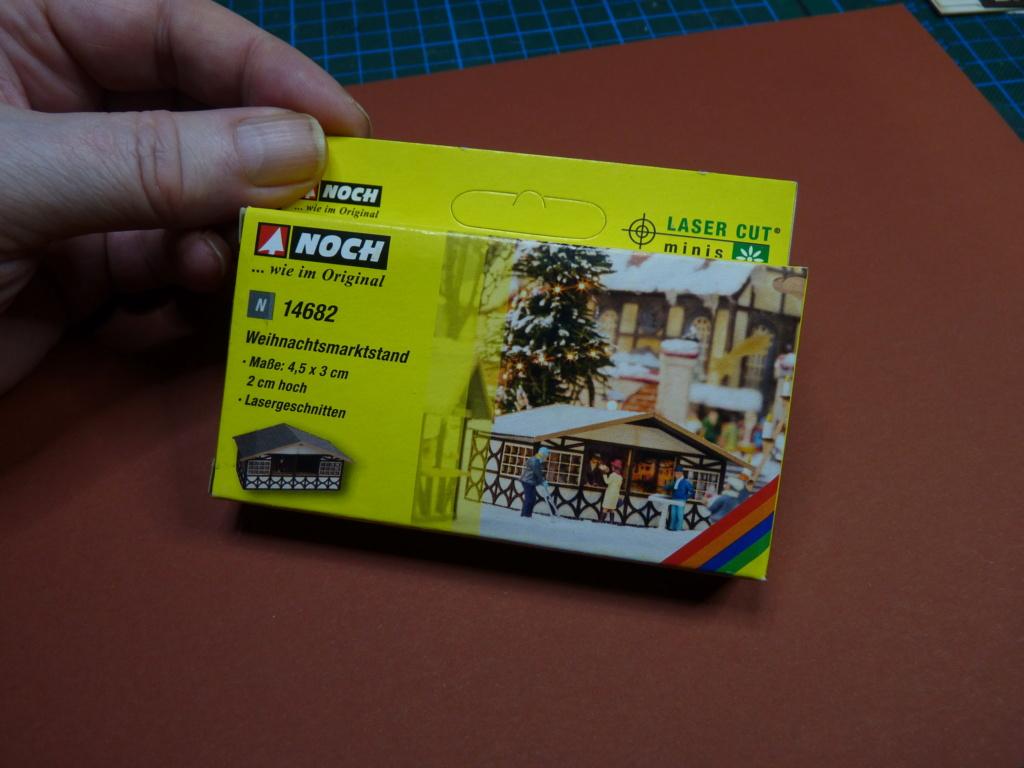 Kleine Weihnachts- und Testanlage - Seite 2 P1060028