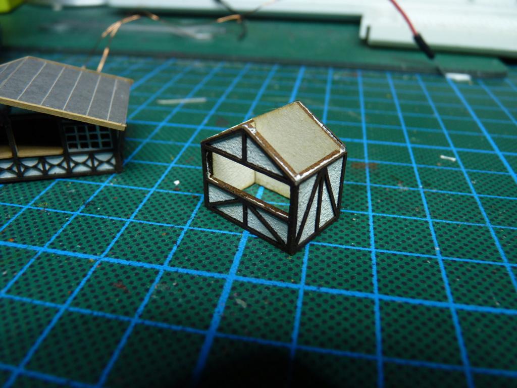 Kleine Weihnachts- und Testanlage - Seite 2 P1060039