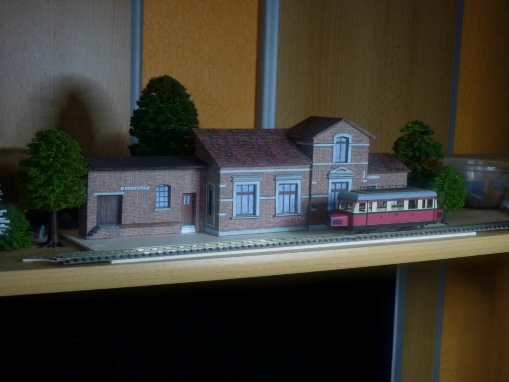 Diorama Bahnhof Asendorf mit T41 in H0e / 1/87 Schmalspur - Seite 6 P1060144