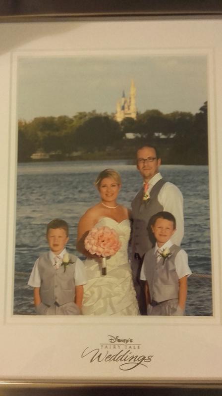 Un voyage de rêve à Walt Disney World ou comment vivre un mariage unique au pays de Mickey (octobre 2016) - Page 10 26_oct12