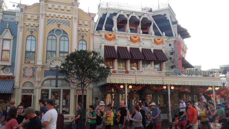 Un voyage de rêve à Walt Disney World ou comment vivre un mariage unique au pays de Mickey (octobre 2016) - Page 10 27_oct17