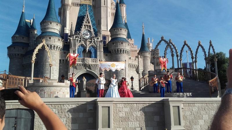 Un voyage de rêve à Walt Disney World ou comment vivre un mariage unique au pays de Mickey (octobre 2016) - Page 10 27_oct18