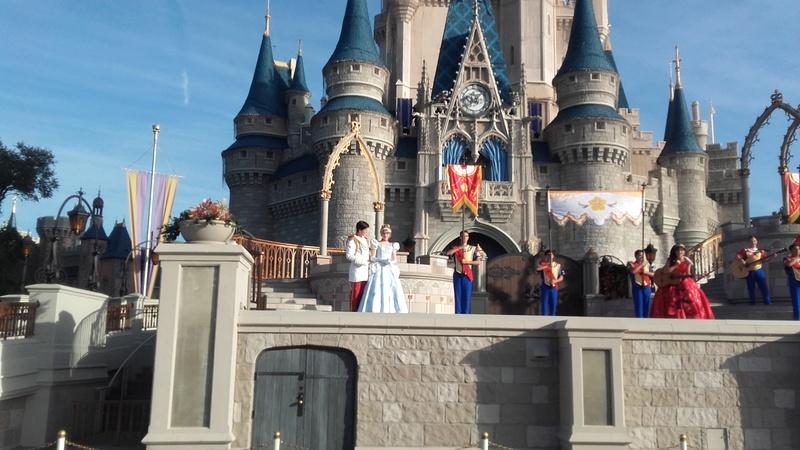 Un voyage de rêve à Walt Disney World ou comment vivre un mariage unique au pays de Mickey (octobre 2016) - Page 10 27_oct20