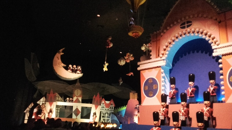 Un voyage de rêve à Walt Disney World ou comment vivre un mariage unique au pays de Mickey (octobre 2016) - Page 10 27_oct22