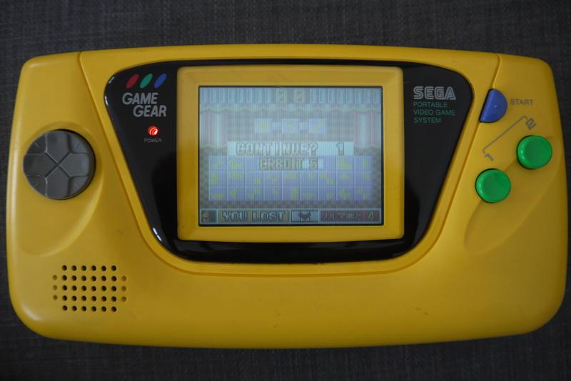 [ESTIM] Game Gear jaune P1060910
