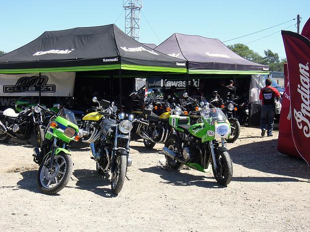 Cafe racer festival 2611