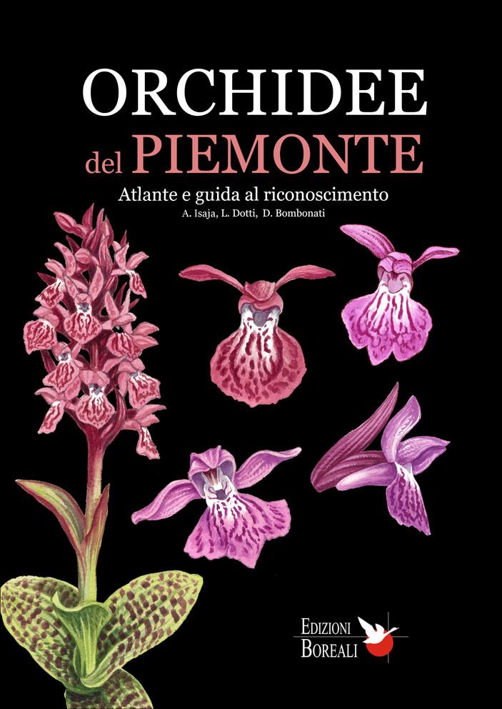 LES ORCHIDEES DU PIEDMONT ITALIA  2017 Copert10
