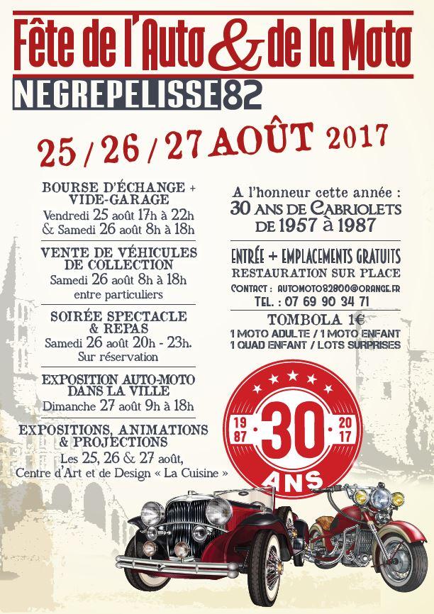 Fête-Auto Moto Nègrepelisse 25-26-27 Août 2017 2017ne10