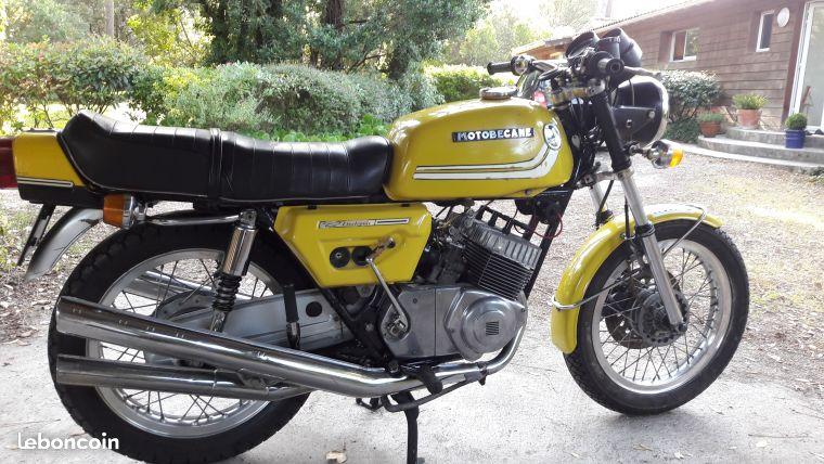 Motobecane 350 année 1974 - recheche de pièces 6e4b1a10