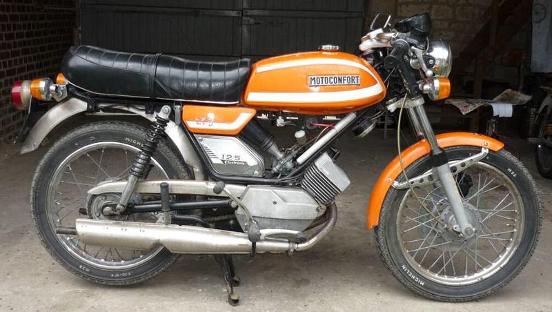 Motoconfort LT3 93441710