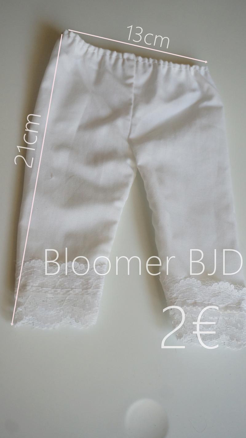 [VENDS] Vêtements taille pullip, fashionista et bloomer BJD Dsc00310