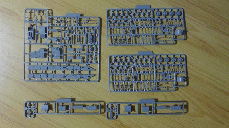 S-300PM/PMU (SA-10 Grumble) P1050922
