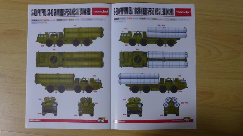 S-300PM/PMU (SA-10 Grumble) P1050936