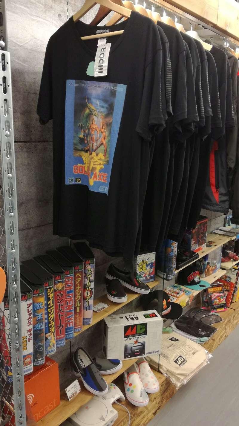 Boutique SEGA a Akihabara Img_2040