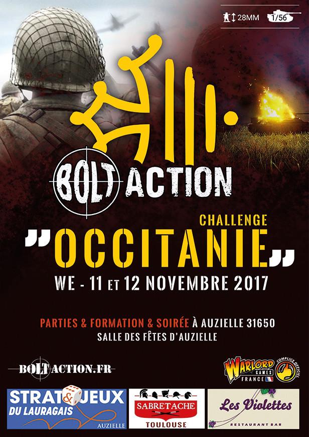 WEEK-END BOLT ACTION - CHALLENGE OCCITANIE 2017 Challe19