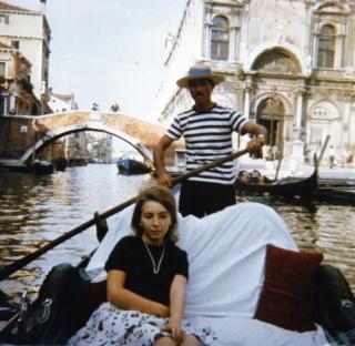 Qui peut m'identifier ce bateau - Page 7 Venise10