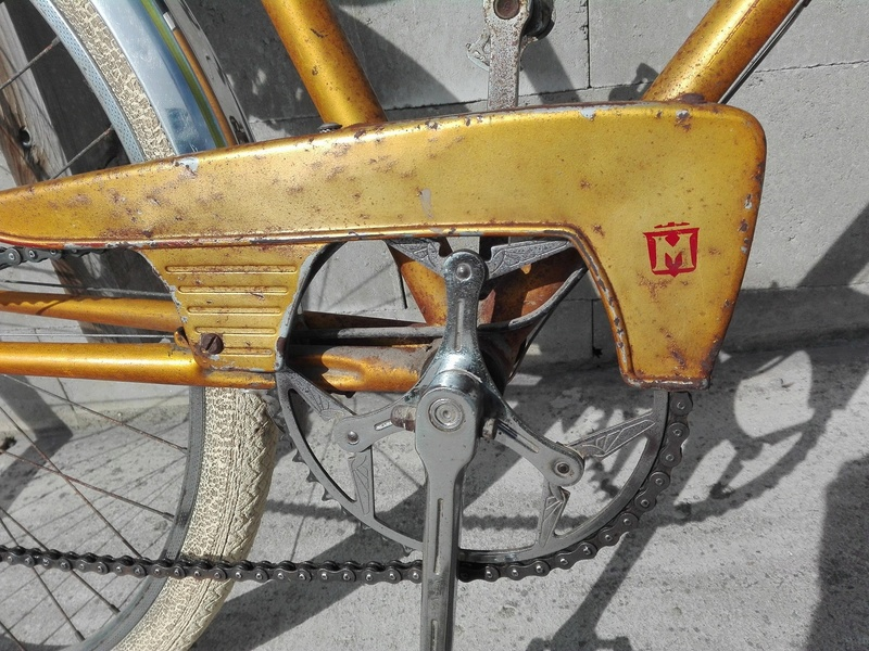 Motoconfort TH4 +/-1968 20627010