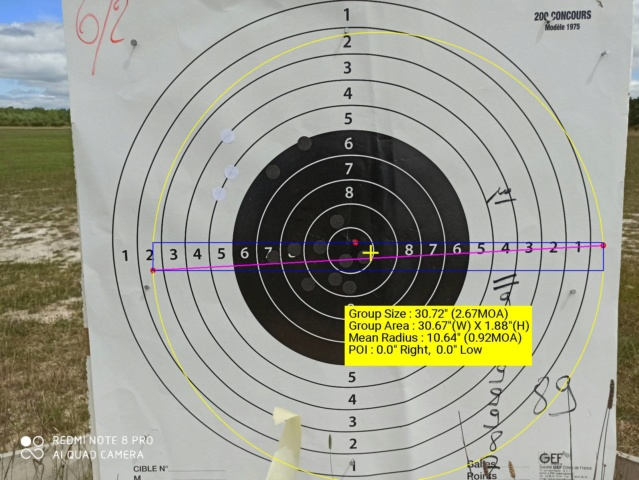 1903 USMC (tirs jusqu'à 1000m) - Page 2 Shot_111