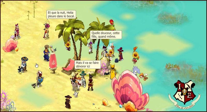 [16/07/647 ~ CR] Bubulle a disparu !  236510