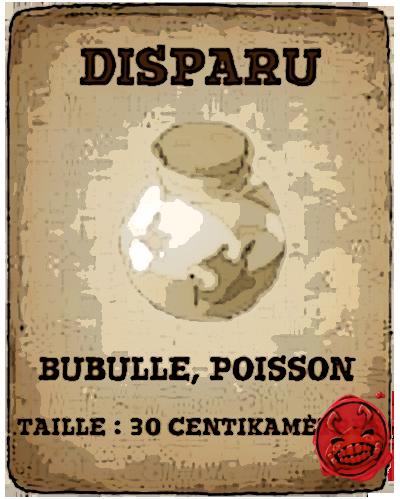 [16/07/647 ~ CR] Bubulle a disparu !  Bubull11