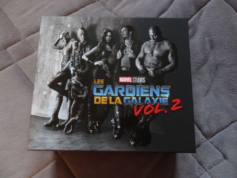 Les DVD et Blu Ray que vous venez d'acheter, que vous avez entre les mains - Page 6 Dsc09411