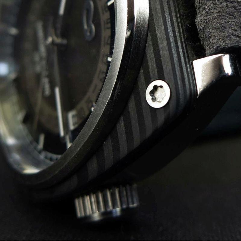 SARTORY BILLARD : et de deux montres ! Screen10