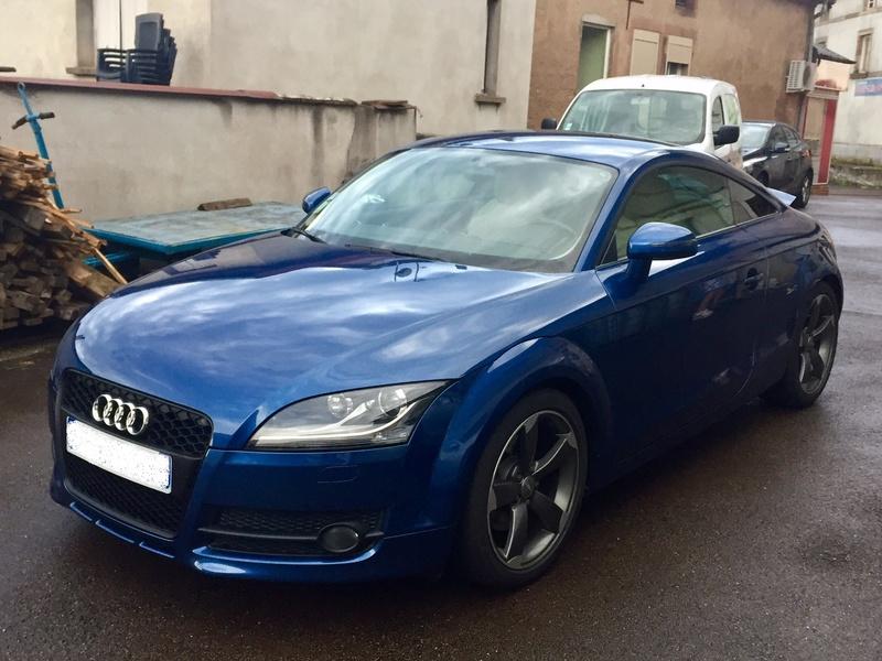 Audi TT 2l TFSI reprog Forum_10