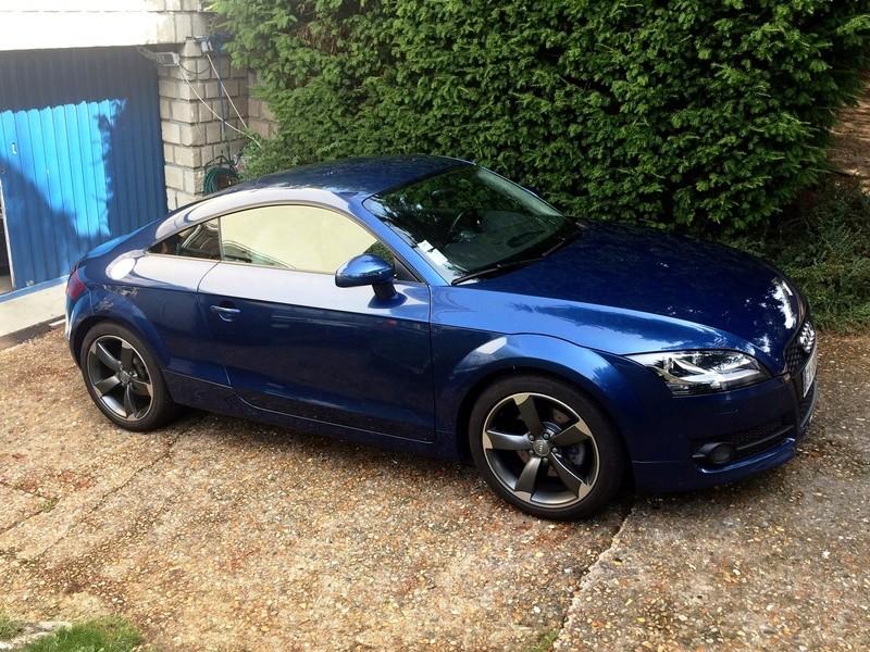 Audi TT 2l TFSI reprog Forum_11