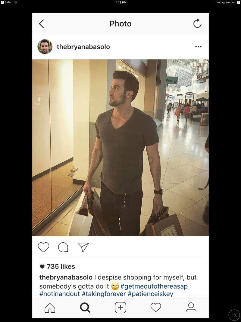 Rachel Lindsay & Bryan Abasolo -  *Watch-Gate* - *Pillow-Gate*- *SHVPool-Gate - *Ankle-Gate* - *Belt-Gate* NO Discussion Img_0612