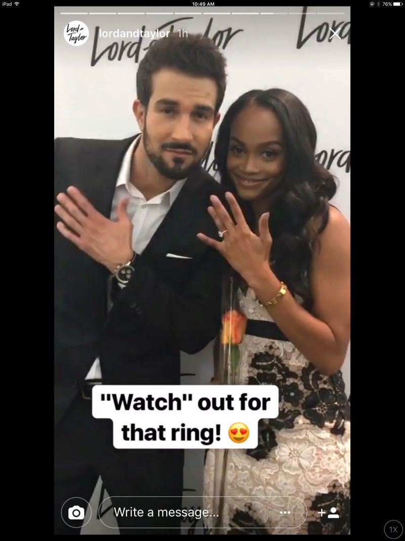 happiness - Rachel Lindsay & Bryan Abasolo - FAN Forum - Discussion - #3 Img_0744