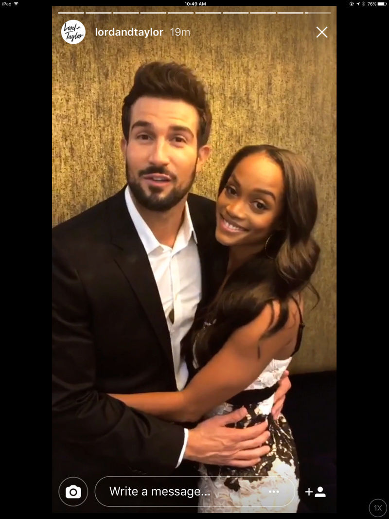 happiness - Rachel Lindsay & Bryan Abasolo - FAN Forum - Discussion - #3 Img_0745