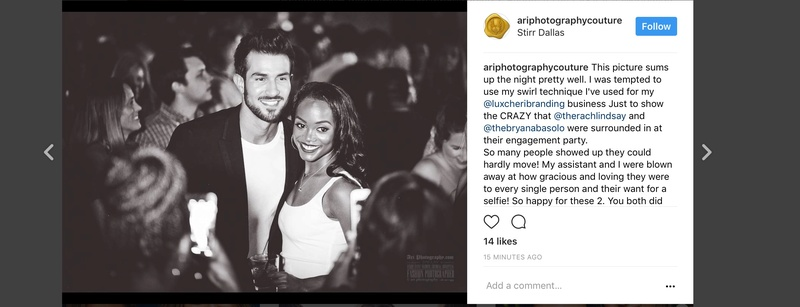 happiness - Rachel Lindsay & Bryan Abasolo - FAN Forum - Discussion - #3 - Page 76 Img_0762