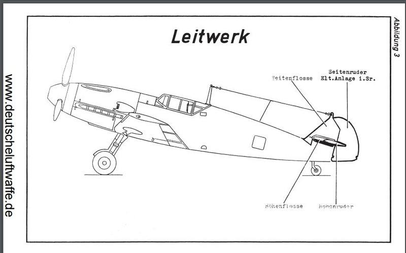 Luftwaffe 46 et autres projets de l'axe à toutes les échelles(Bf 109 G10 erla luft46). - Page 2 Leitwe10