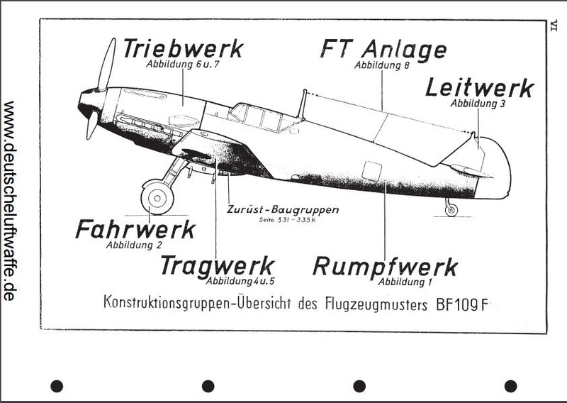 Luftwaffe 46 et autres projets de l'axe à toutes les échelles(Bf 109 G10 erla luft46). - Page 2 Triebw10