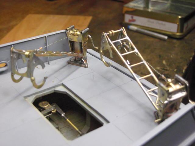Minensucher Typ 1943 - M 1:35 - Seite 4 Minens10
