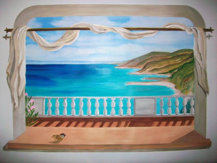"""Gallerie fotografiche : """"Finestra sul mare""""   - Pagina 3 X-trom10"""